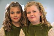 irish dancers 200w